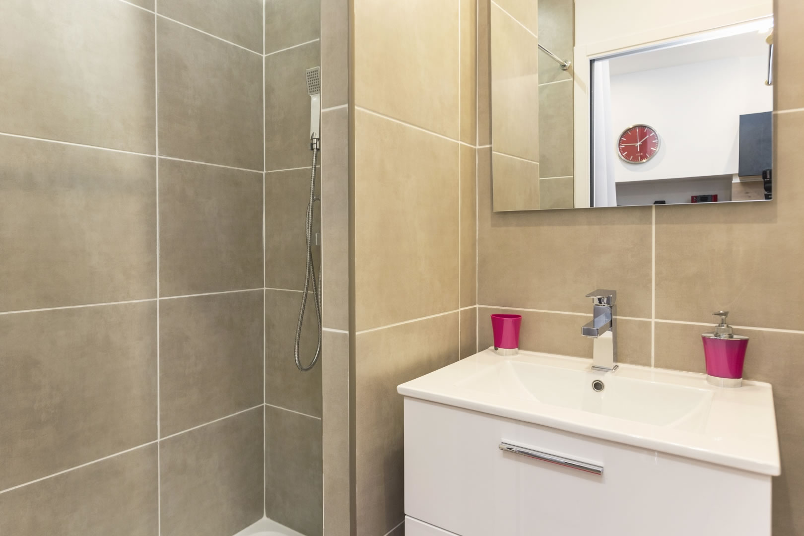 Chambre spa 2 places avignon baln o chambre romantique - Chambre avec jacuzzi privatif gard ...